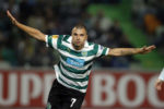 Bojinov, o Crucificado!
