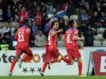 Liga Zon Sagres: GIl Vicente 3 – 1 FCPorto