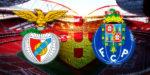 Antevisão Clássico: SLBenfica vs FCPorto