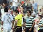 Bruno Paixão teve nota positiva no Gil Vicente vs SportingCP