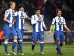Liga Zon Sagres: FCPorto 2-0 Olhanense