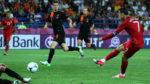 Análise Portugal 2-1 Holanda