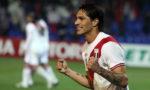 OFICIAL: Corinthians contrata Paolo Guerrero