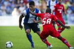 Liga Zon Sagres 12/13: Gil Vicente 0-0 FCPorto