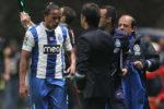 Álvaro Pereira quer sair se não jogar