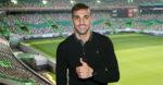 """Apresentação de Miguel Lopes: """"Sporting é o clube do meu coração"""""""