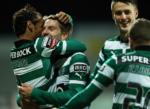 Liga Zon Sagres 12/13 Jornada 14: Olhanense 0-2 SportingCP