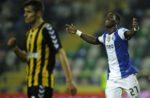 Liga Zon Sagres 12/13 Jornada 19: Beira-Mar 0-2 FCPorto