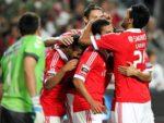 Liga Zon Sagres 12/13 Jornada 17: SLBenfica 3-0 V. Setúbal