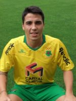 Josué o melhor da 1ª Liga e Miguel Rosa o melhor da 2ª