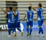 Futsal: 14ª Jornada: SLOlivais 1-2 ADModicus