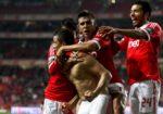 Liga Zon Sagres 12/13 Jornada 19: SLBenfica 1-0 Académica