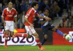 OFICIAL: FC Porto inscreveu Kelvin na Liga