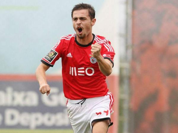 Jovens Promessas em Portugal: Bernardo Silva