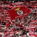 Benfica vai avançar para tribunal contra FC Porto