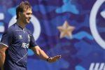 Julen Lopetegui chama 20 para o jogo com o Lille