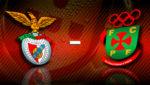 Liga NOS 17/18 | Jornada 7: SL Benfica vs Paços Ferreira