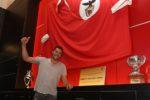 OFICIAL: Júlio César no Benfica