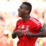 Talisca de regresso ao SL Benfica
