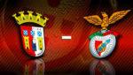 Liga Zon Sagres 14/15 Jornada 8: SCBraga 2-1 SLBenfica