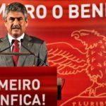 Vieira constituído arguido por suspeitas de tráfico de influências
