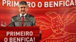 Benfica recorre da decisão do TAD