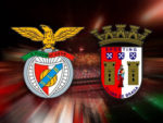Taça de Portugal Oitavos Final: SLBenfica 1-2 SCBraga