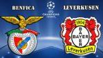 Liga dos Campeões 14/15 – Grupo C: SLBenfica vs Bayer Leverkusen