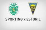 Liga Zon Sagres 14/15 Jornada 15: SportingCP 3-0 Estoril