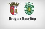 Liga Zon Sagres 14/15 Jornada 16: SCBraga 0-1 SportingCP