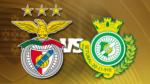 Taça da Liga 14/15 – Meia-Final: SLBenfica 3-0 V. Setúbal