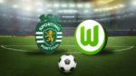 Liga Europa 14/15 – 16avos final: SportingCP vs Wolfsburgo