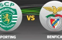 Liga NOS 17/18 | Jornada 33: Sporting CP vs SL Benfica