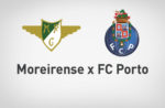 Liga Zon Sagres 14/15 Jornada 20: Moreirense 0-2 FCPorto