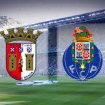 Liga NOS 17/18 | Jornada 4: SC Braga 0-1 FC Porto