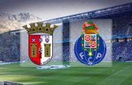 Liga NOS 16/17   29.ª Jornada: SC Braga vs FC Porto