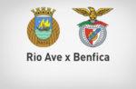 Liga Zon Sagres 14/15 Jornada 26: Rio Ave vs SLBenfica