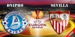 Final da Liga Europa 14/15: Dnipro 2-3 Sevilha