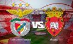 Liga Zon Sagres 14/15 Jornada 32: SLBenfica 4-0 Penafiel