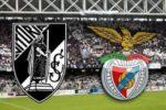 Liga Zon Sagres 14/15 Jornada 33: V. Guimarães vs SLBenfica