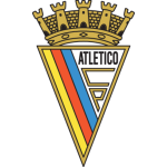 Atlético pode continuar na II Liga