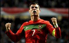 """Cristiano Ronaldo, o """"papa recordes"""""""