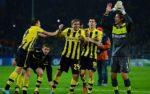 OFICIAL: Jogo entre Borussia Dortmund e Mónaco adiado para amanhã