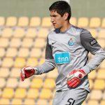OFICIAL: Igor Stefanovic assina pelo Moreirense