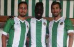 OFICIAL: José Postiga, Pedrinho e Yazalde no Rio Ave