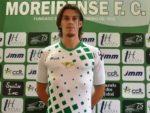 OFICIAL: Rafael Sousa assina pelo Moreirense
