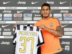OFICIAL: Roberto Pereyra assina pela Juventus