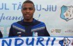 OFICIAL: Vasco Fernandes assina pelo Pandurii