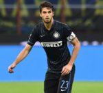 OFICIAL: Andrea Ranocchia renova com o Inter de Milão