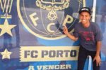 Ayoub assina pelo FC Porto